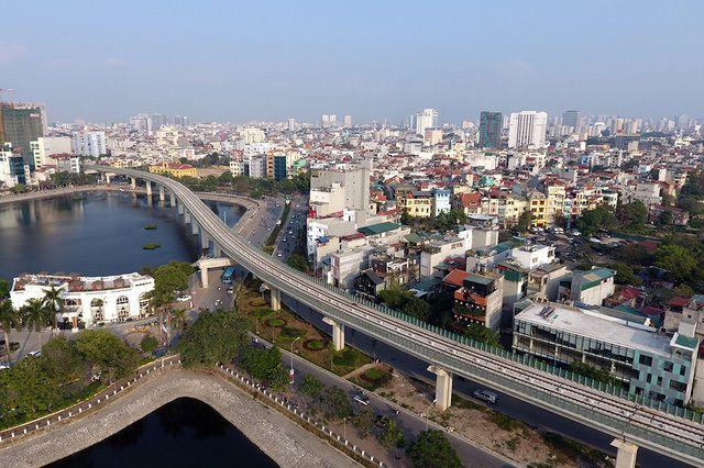 """Tổng thầu Trung Quốc """"phá vỡ"""" cam kết về đường sắt Cát Linh - Hà Đông - 3"""