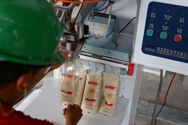 DN nhà nước Trung Quốc hối lộ để giành những hợp đồng béo bở ở Venezuela - 1