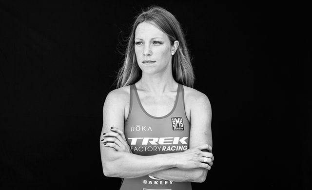 Nữ vận động viên xứ Wales và cái duyên với IRONMAN 70.3 - 4
