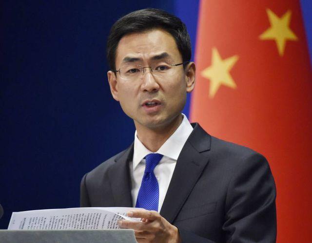 """Trung Quốc tuyên bố """"không bao giờ đầu hàng"""" trước cuộc chiến thương mại của Mỹ - 1"""
