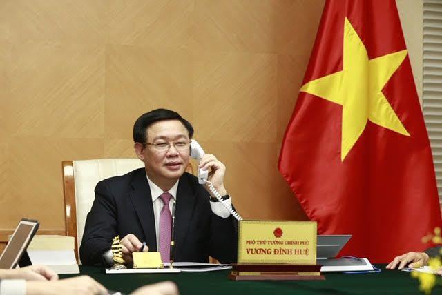 Việt Nam là một trong những thị trường xuất khẩu tăng trưởng nhanh nhất của Mỹ