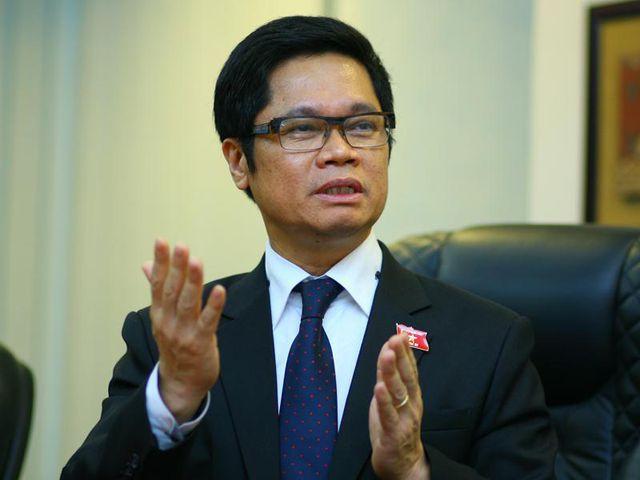 """Chủ tịch VCCI: """"Chính phủ để làm chính sách, không phải hầu hạ doanh nghiệp"""" - 1"""