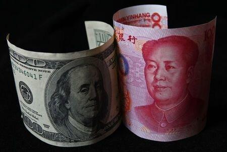 Trung Quốc chính thức phá giá đồng nhân dân tệ