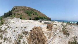 Chủ tịch UBND huyện Lý Sơn: 26.000m2 đất bỏ hoang sẽ được phân lô đấu giá làm dịch vụ