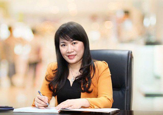 Toà huỷ bỏ lệnh cấm, bà Lương Thị Cẩm Tú trở lại ghế Chủ tịch HĐQT Eximbank - 1
