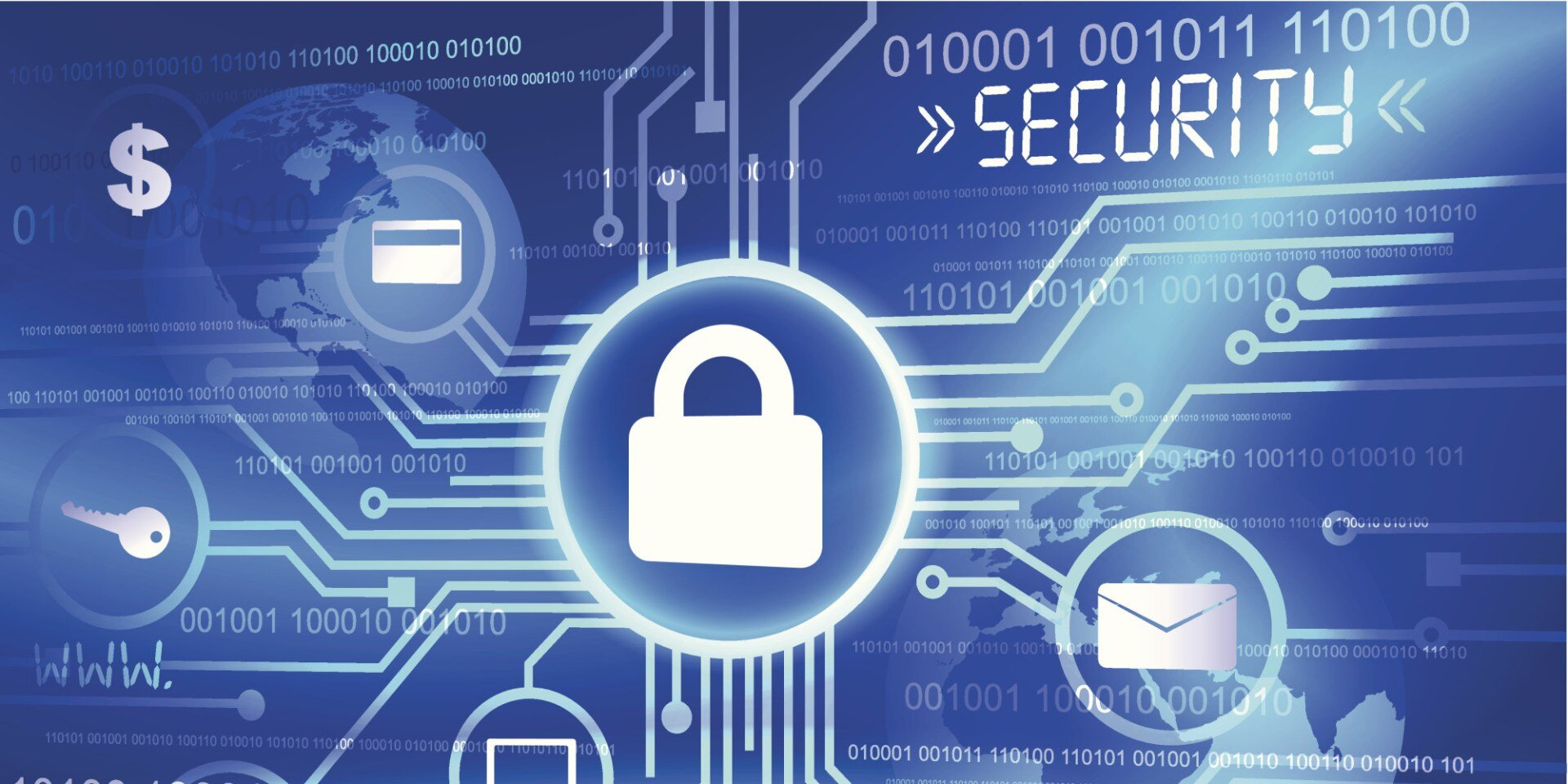 """Các """"ông lớn"""" thế giới tăng doanh thu mạnh nhờ… an ninh mạng"""