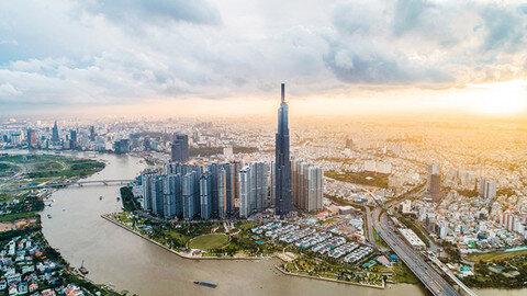 World Bank lần đầu cho một địa phương tại Việt Nam vay 125 triệu USD