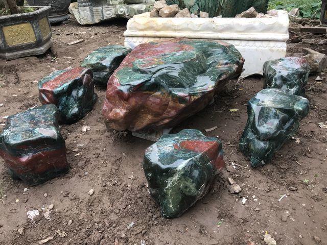Dân Việt nhậu: Tôm hùm Trung Quốc nguy hại, bọ xít hôi khủng khiếp - 8