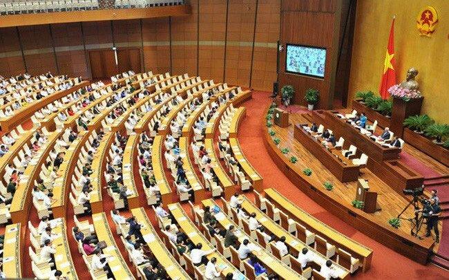 Khai mạc kỳ họp 7: Những con số báo cáo Quốc hội