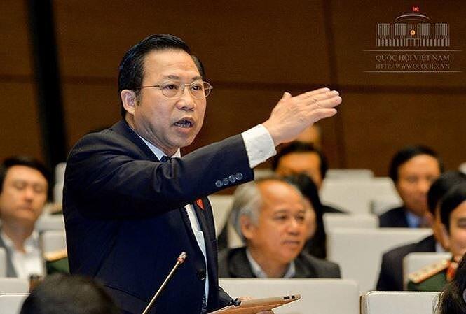 Ông chủ Nhật Cường bỏ trốn: Đại biểu nói có cơ sở nghi ngờ