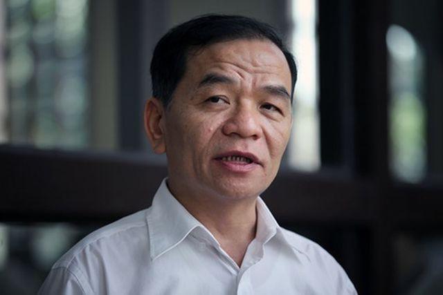 """Sai phạm tại SAGRI: Em trai ông Lê Thanh Hải không phải là """"vùng cấm""""! - 1"""
