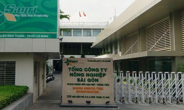 """Sai phạm tại SAGRI: Em trai ông Lê Thanh Hải không phải là """"vùng cấm""""! - 2"""