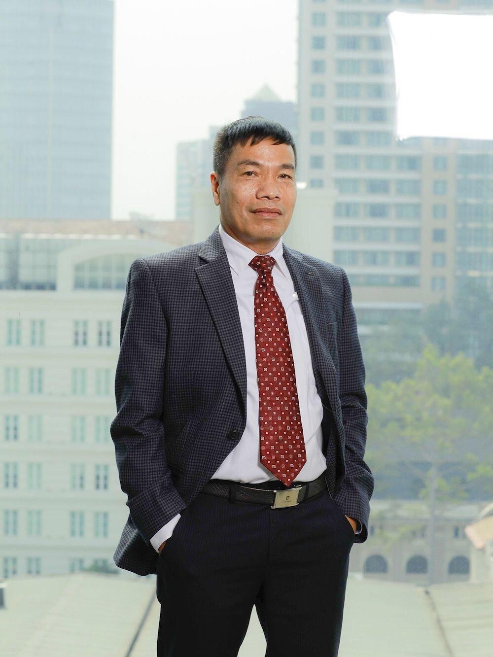 Bất ngờ về nhân sự chủ chốt tại Eximbank: Ông Cao Xuân Ninh làm Chủ tịch HĐQT