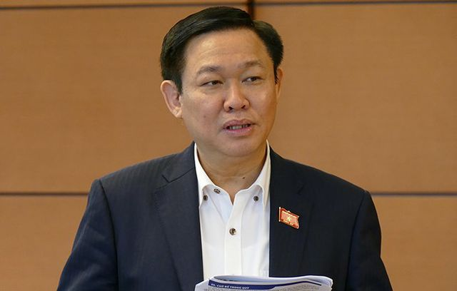 Nói về giá điện, Phó Thủ tướng Vương Đình Huệ: Chính phủ nào dự báo được hoa sữa sẽ nở tháng 5 - 1