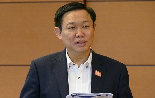 Nói về giá điện, Phó Thủ tướng Vương Đình Huệ: