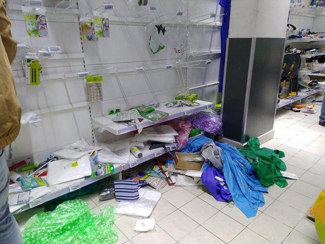 Đại diện Auchan Việt Nam: Chúng tôi quá xấu hổ - 1