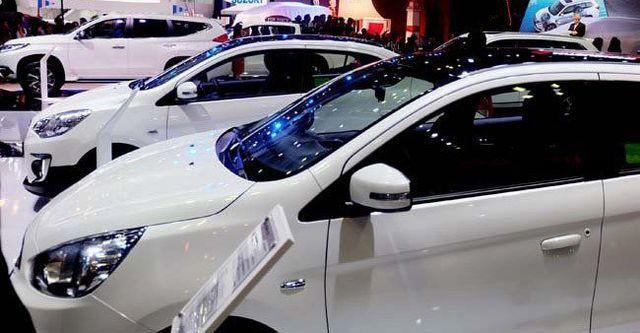 Hàng loạt mẫu xe mất khách, có doanh số tệ hại trong tháng 4 - 1