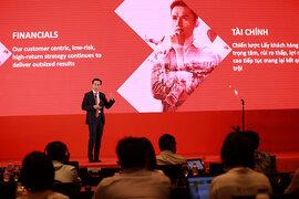 Techcombank ghi nhận lợi nhuận trước thuế Quý I đạt kỷ lục 2,6 nghìn tỷ đồng