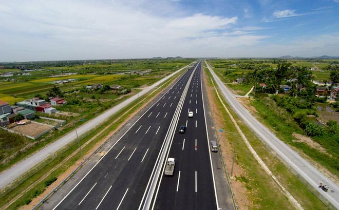 Kiến nghị trích ngân sách trả hơn 4.000 tỷ GPMB cao tốc Hà Nội-Hải Phòng