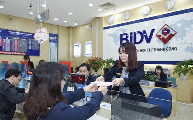 Hai sếp lớn ngân hàng BIDV thôi nhiệm - 1