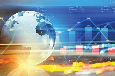 IMF hạ dự báo tăng trưởng toàn cầu xuống thấp nhất 10 năm