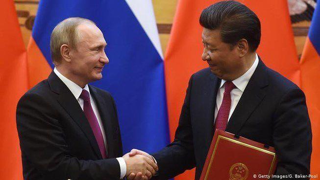 Nga sẵn sàng khỏa lấp khoảng trống của thương chiến Mỹ-Trung