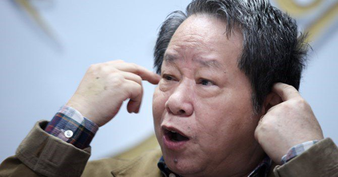 Ông Nguyễn Trần Bạt: Đại chiến thương mại với Trung Quốc, sức mạnh của Mỹ còn nguyên!