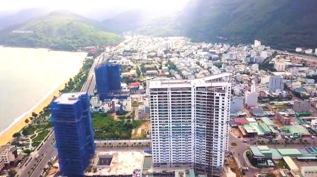 """Quỹ đất Hà thành chật hẹp, nhiều """"ông lớn"""" bất động sản"""