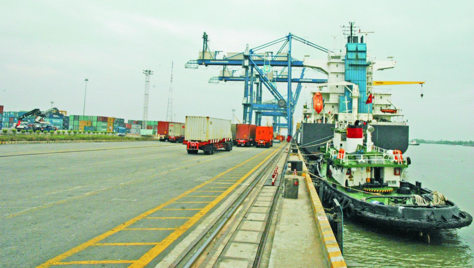 Bến nhiều hơn cảng, Thủ tướng yêu cầu Bộ Giao thông báo cáo
