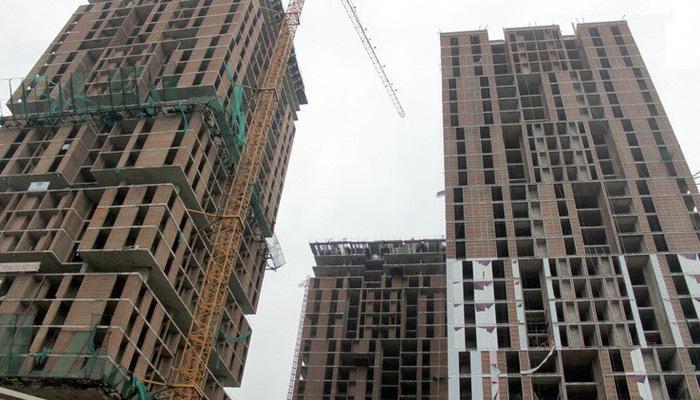 HoREA phản pháo số liệu tồn kho bất động sản của Bộ Xây dựng: Thực tế lớn hơn nhiều