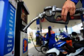 Giá xăng ngày mai sẽ tăng?