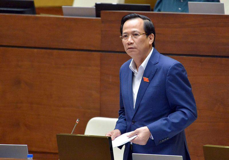 Bộ trưởng Lao động: Tăng tuổi nghỉ hưu chưa bao giờ dễ với tất cả các nước!