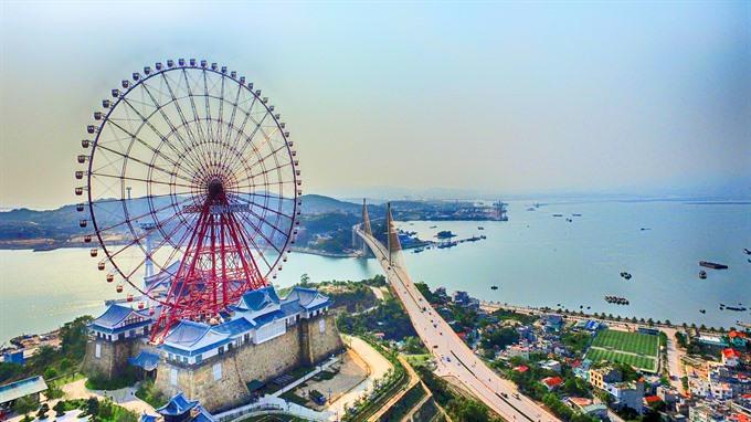 Chính phủ cho phép đầu tư khu đô thị sinh thái 3.000 ha tại Quảng Ninh
