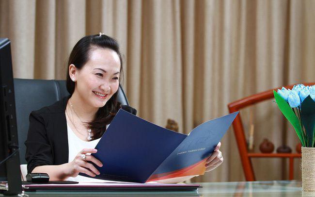 """Thương vụ """"hé lộ"""" quyền lực của con gái ông Đặng Văn Thành"""