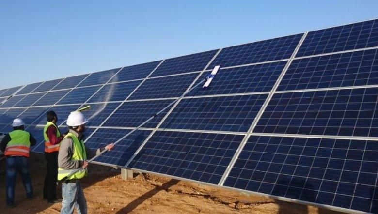 Yêu cầu sớm quy định đấu thầu thực hiện dự án điện mặt trời
