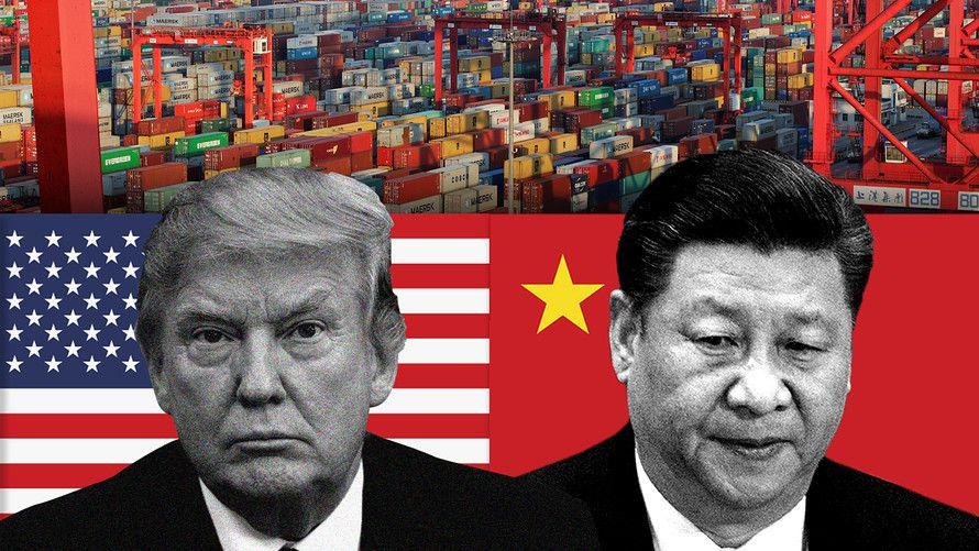 Kinh tế Trung Quốc suy thoái, tăng trưởng công nghiệp tệ nhất 17 năm qua