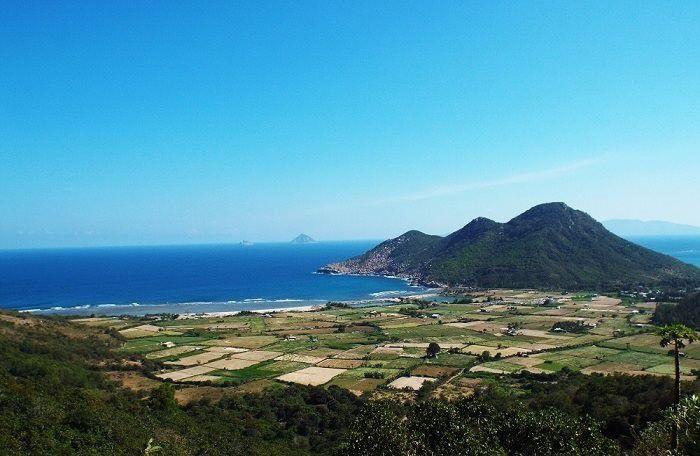 Chính thức gỡ lệnh cấm giao dịch đất ở Bắc Vân Phong
