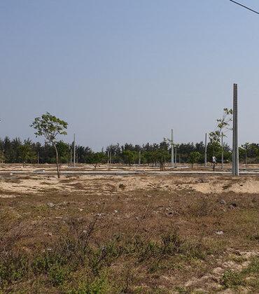 Điểm mặt 9 khu đất nền phân lô trái phép, cảnh báo người dân tránh bị lừa
