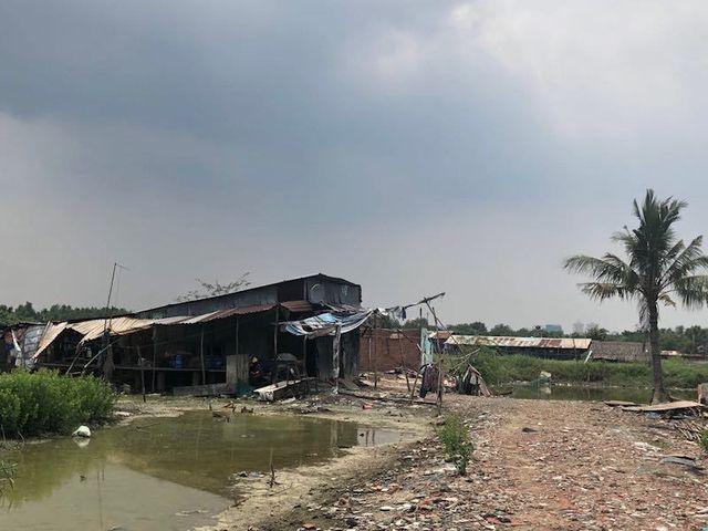 TPHCM: Quận Bình Tân công khai 9 khu đất phân lô, rao bán trái phép - 2