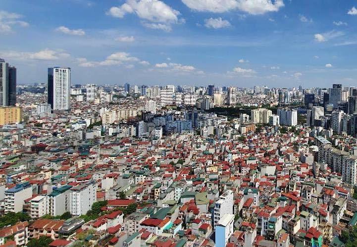Bất động sản đầu năm 2019 chứng kiến trái ngược giữa hai đầu Bắc - Nam