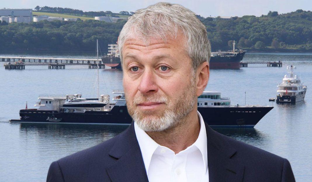 Ông chủ câu lạc bộ Chelsea chi 50 triệu Bảng mua biệt thự đắt nhất Israel