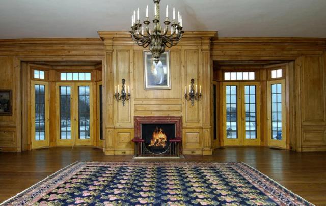 Bên trong tòa biệt thự đầu tiên của Tổng thống Donald Trump có giá 30 triệu bảng - 7