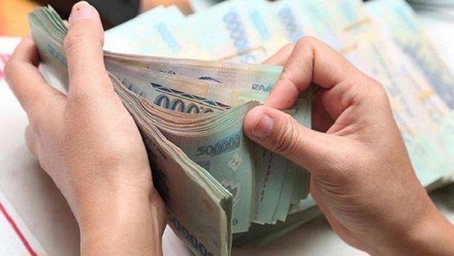 Một doanh nghiệp bị cưỡng chế cả chục tài khoản ngân hàng vì nợ thuế - 1