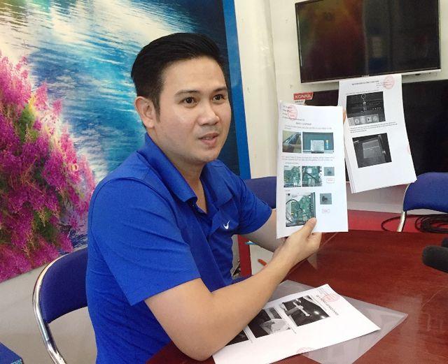 Ông chủ Asanzo lên tiếng: 70-80% phần cứng sản phẩm tivi nhập từ nước ngoài - 1