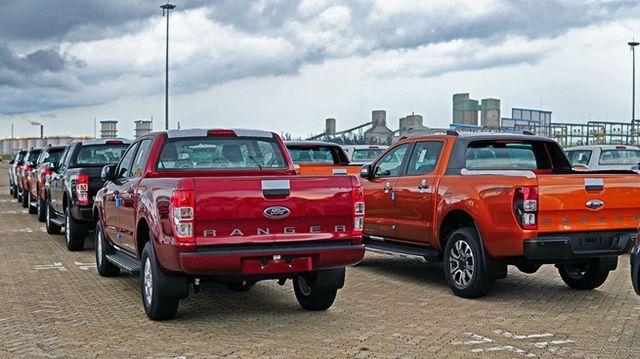 Xe bán tải hồi sinh, ô tô giá bèo Indonesia chỉ 290 triệu đồng - 1