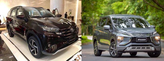 Xe bán tải hồi sinh, ô tô giá bèo Indonesia chỉ 290 triệu đồng - 4
