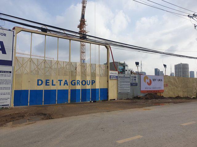 Cận cảnh dự án khủng trong khu đất vàng Quận 2, TPHCM vừa bị dừng thi công - 14