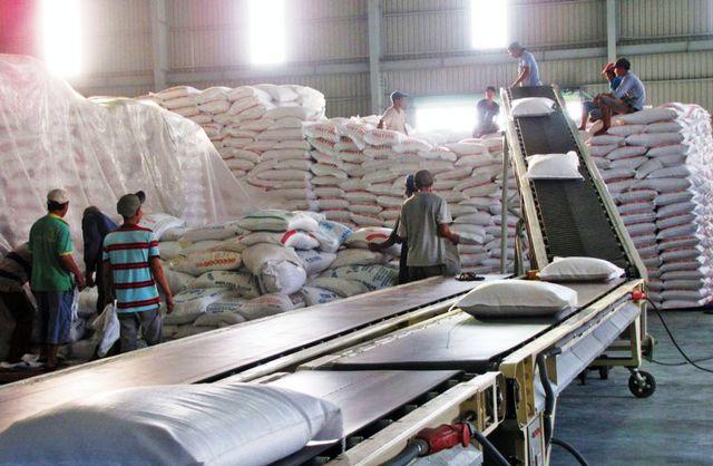 Trung Quốc giảm nhập, xuất khẩu gạo của Việt Nam trở lên khó khăn - 2