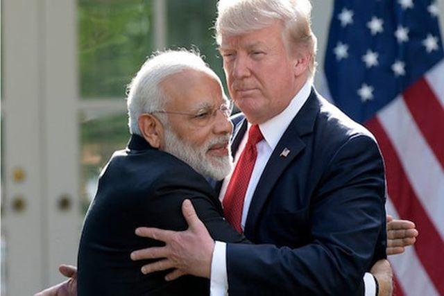 Vì sao Mỹ đột ngột chuyển hướng cuộc chiến thương mại sang Ấn Độ? - 3