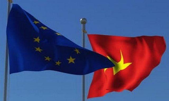 Hiệp định thương mại với EU sắp được ký: Quả ngọt của gần 10 năm gieo trồng - 1